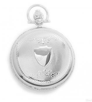 Garde Mondphasenanzeige-Taschenuhr (8613)