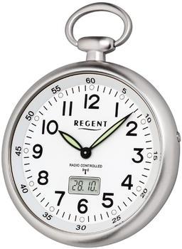 Regent Funk-Taschenuhr (P502)