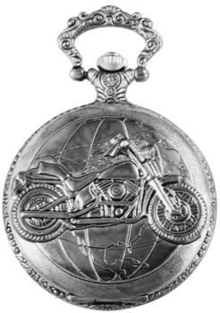 Excellanc Analog Taschenuhr Motorrad (480322000028)