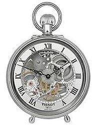 Tissot SAVONNETTES Taschenuhr (T86670133)
