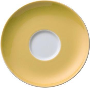 Thomas Sunny Day Kaffeeuntertasse 14,5 cm Yellow