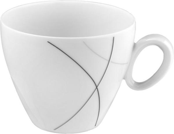 Kaffeeobertasse Seltmann Weiden Trio Highline 71381 0,23 L Kaffee Obere