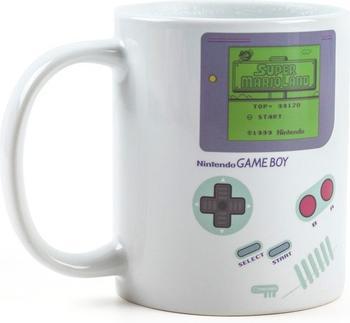 Paladone Game Boy Farbwechsel-Tasse 300ml