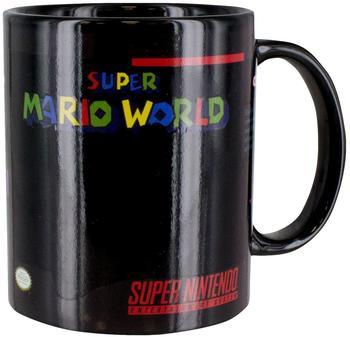 Paladone SNES Super Mario World Farbwechseleffekt Becher