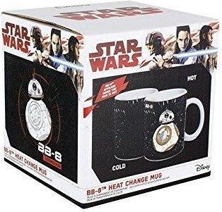 Paladone Star Wars BB-8 Farbwechsel Becher 300ml
