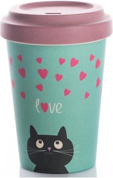 chicmic-bamboocup-travel-mug-400-ml-love-cat