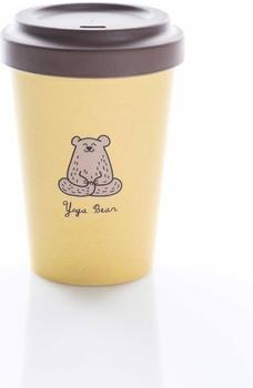 chicmic-bamboocup-travel-mug-400-ml-yoga-bear
