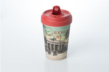 chicmic-bamboocup-travel-mug-400-ml-vintage-berlin-brandenburger-tor