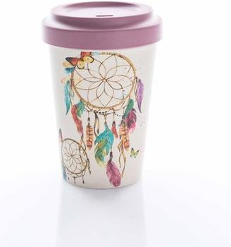 chicmic-bamboocup-travel-mug-400-ml-dreamcatcher