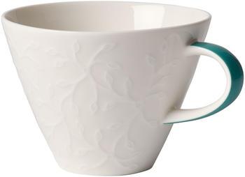 Villeroy & Boch Caffe Club Floral Touch of Ivy Cafè au lait Obertasse