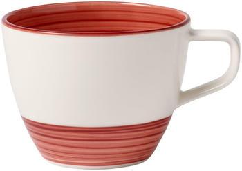 Villeroy & Boch Manufacture Rouge Kaffee-Obertasse 0,25l