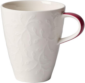 Villeroy & Boch Caffe Club Floral Touch of Rose Becher mit Henkel
