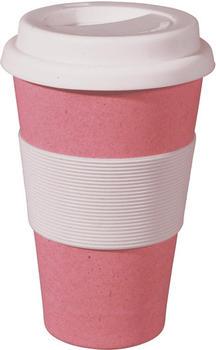 Zuperzozial Coffee to-go Becher Lollipop Pink