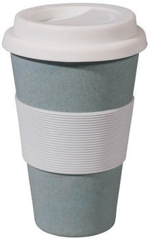 Zuperzozial Coffee to-go Becher Powder Blue