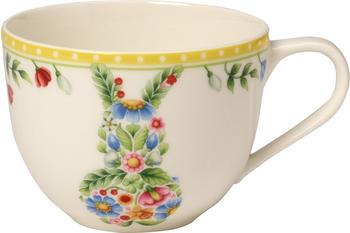Villeroy & Boch Spring Awakening Kaffeeobertasse Hase 0,23 l weiß