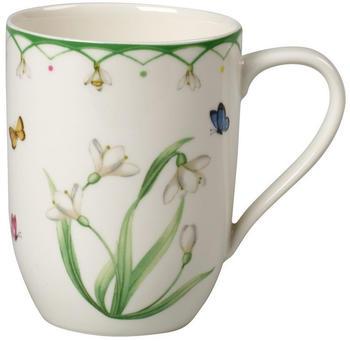 Villeroy & Boch Colourful Spring Kaffeebecher grün