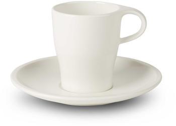 Villeroy & Boch Coffee Passion Espresso Doppio-Set (2-tlg.)