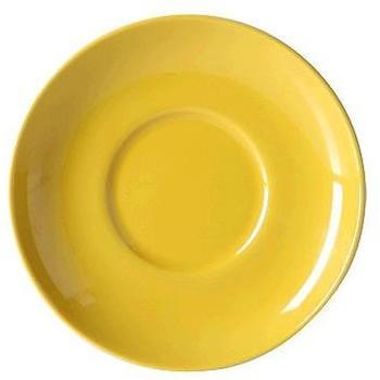 dibbern-kaffeeuntertasse-solid-color-sonnengelb