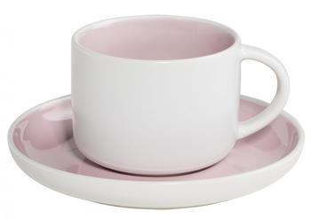 maxwell-williams-tint-tasse-mit-untertasse-weiss-rosa-220-ml