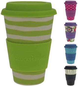 ebos-bambusbecher-coffee-to-go-green-lines