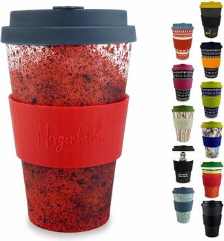 morgenheld-bambusbecher-red