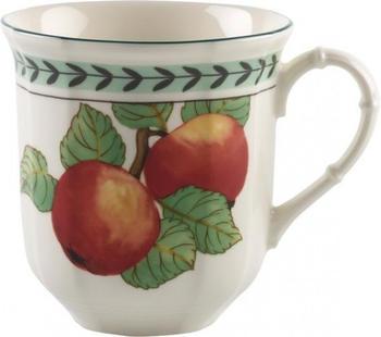 Villeroy & Boch French Garden Modern Fruits Jumbo Becher Apfel (480 ml)