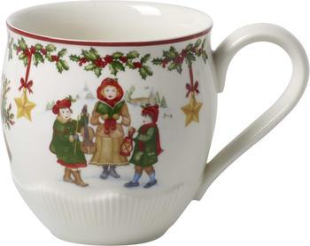Villeroy & Boch Kaffeebecher Toy's Fantasy Kinder 0,53L
