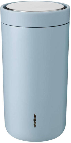 Stelton To Go Click Becher 0,4 l soft wolke
