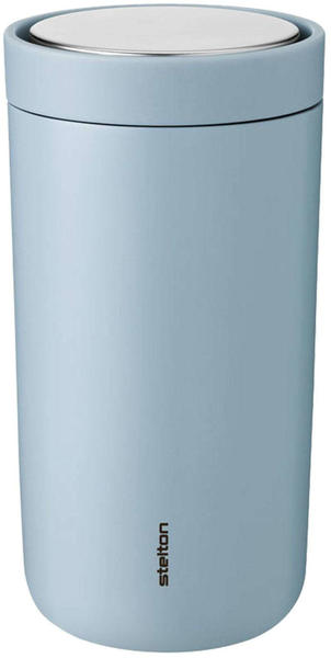 Stelton To Go Click 0,2 l soft wolke