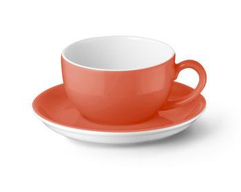dibbern-espresso-obertasse-0-10-l-solid-color-papaya