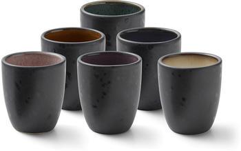 bitz-gastro-black-espressotassen-set-6-tlg-0-10-l