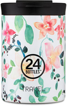 24Bottles Nome Travel Trinkbecher 350 ml little buds