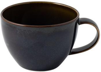 Villeroy & Boch Crafted Denim Kaffeeobertasse (0,25 l)