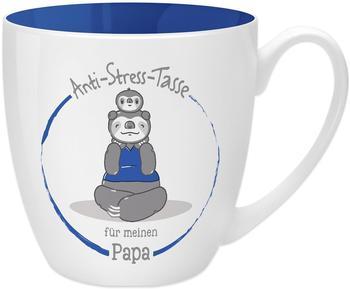 Sheepworld Anti Stress Tasse Papa 45 cl