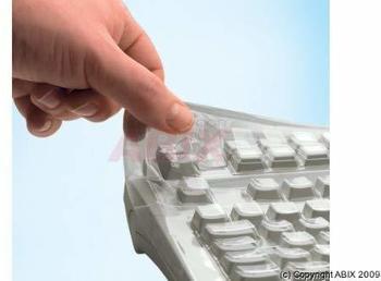 Cherry WetEx Tastatur-Schutzfolie (6155113)