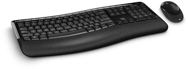 Microsoft Comfort Desktop 5050 (DE)