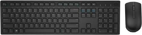 Dell KM636 (black)(DE)