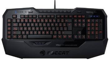 ROCCAT Isku FX Tastatur schwarz (ROC-12-912)