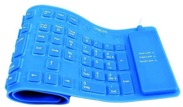 LogiLink ID0035 DE (blau)