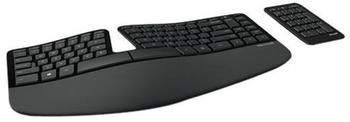 Microsoft Sculpt Ergonomic Keyboard (UK)