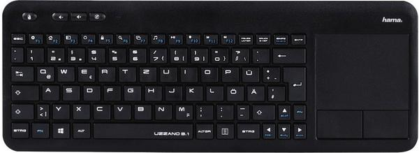 Hama KMW-700 (anthracite/black)(DE)