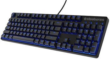 SteelSeries Apex M500 Tastatur DE schwarz (64491)