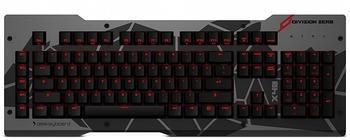 Das Keyboard Division Zero X40 Pro Gaming