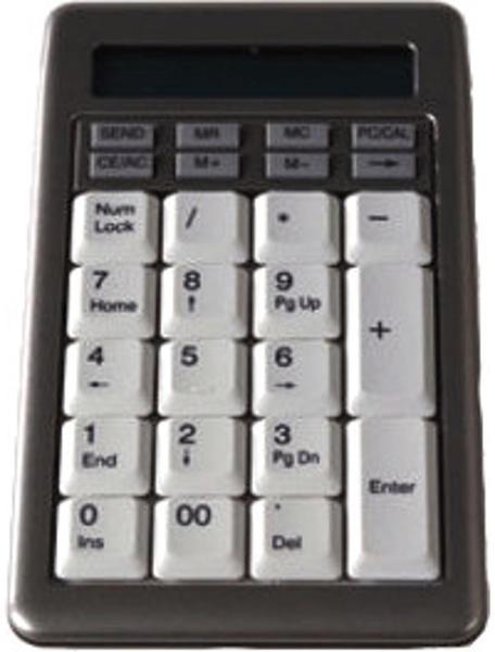 Bakker & Elkhuizen S-board 840 Numeric