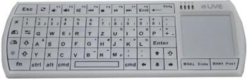 Coolgate Micro Keyboard KB250 Mac