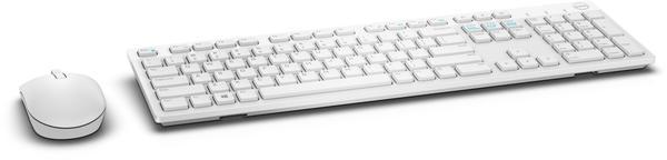 Dell KM636 (white)(DE)