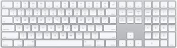 Apple Magic Keyboard with Numeric Keypad US (MQ052LB/A)