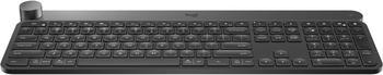 Logitech MX Keys for Mac (space grey)(CH)