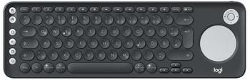 Logitech K600 Smart TV Tastatur