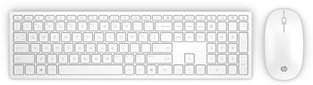 HP Pavillon Kabelloste Tastatur und Maus 800
